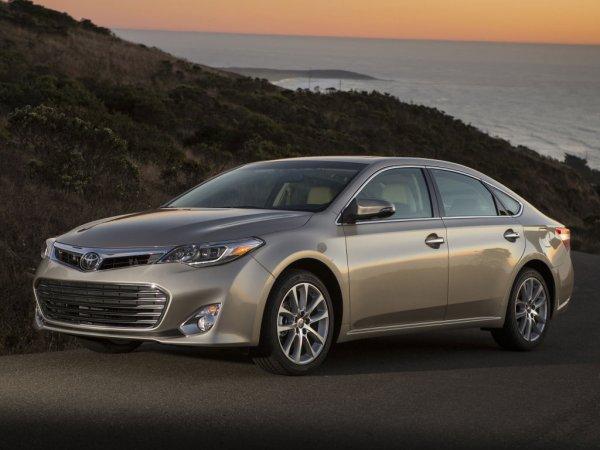 Toyota Land Cruiser возглавил ТОП-5 самых долгослужащих автомобилей
