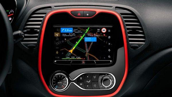 Renault Kaptur получил в России новую лимитированную версию Play?