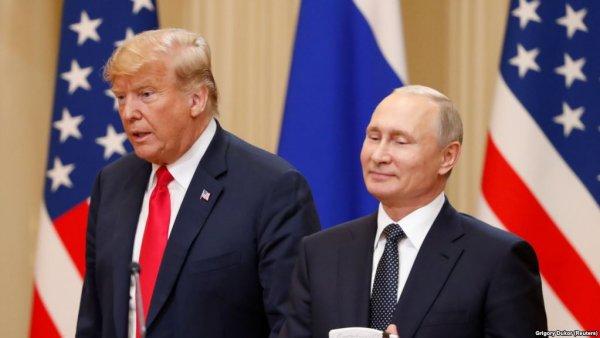 Эксперт: Встреча между Трампом и Путиным не принесет существенного сдвига в отношениях