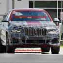 Новый BMW X6 представят весной 2019 года