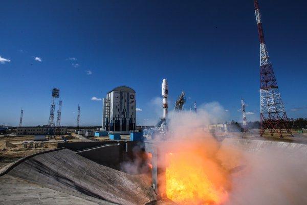 Директор аналитического центра «Роскосмоса» подал в отставку