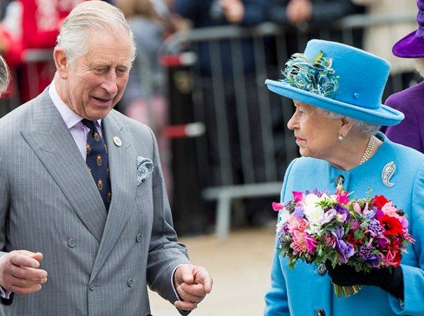 Смерть Елизаветы II станет причиной серьёзного кризиса