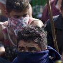 Президент Италии сравнил мигрантов с рабами