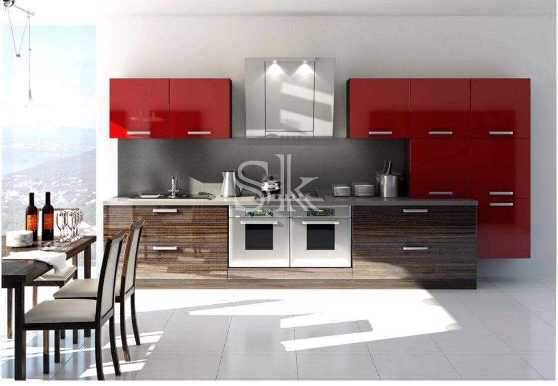 Индивидуальное качественное изготовление кухонной мебели