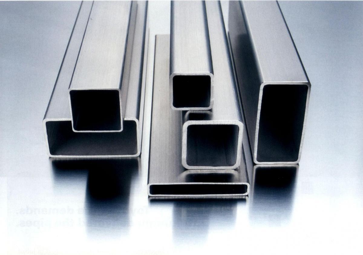 Применение квадратных труб в создание прочных металлоконструкций