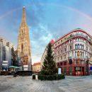 Эксперты назвали самый комфортный город для жизни