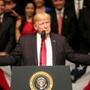 Трамп: США построили благодаря пошлинам