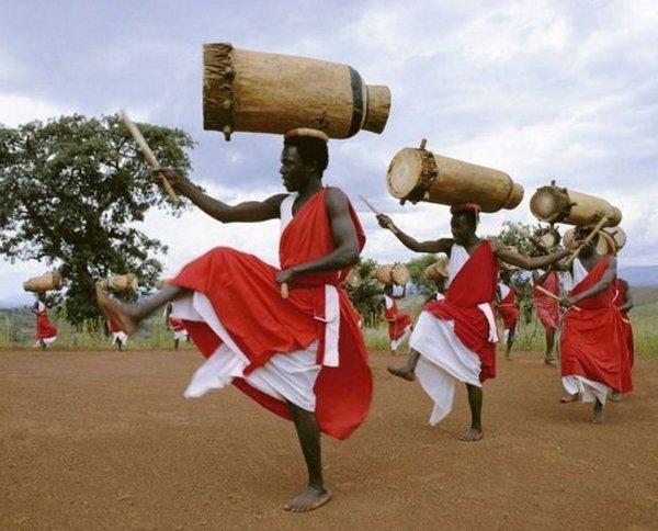 В Африке ради ритуального жертвоприношения обезглавили ребёнка и раскололи череп