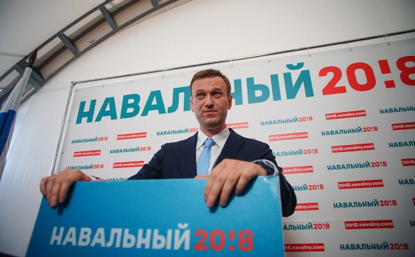 Алексей Навальный выпустил расследование о квартире матери Володина за 230 миллионов рублей