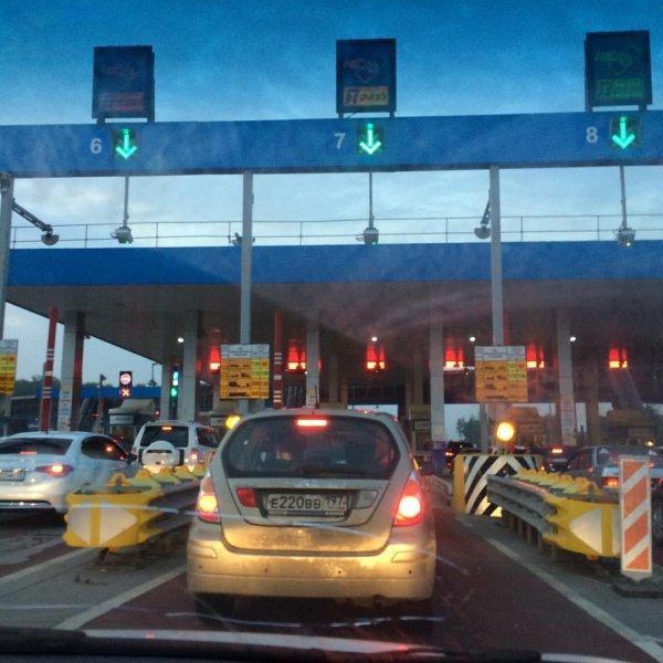 Штрафы на «М4 Дон»: Сколько придется заплатить за бесплатный проезд по платной дороге