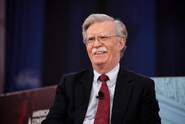 В США ожидают вмешательства Китая, России, Ирана и КНДР в выборы-2018