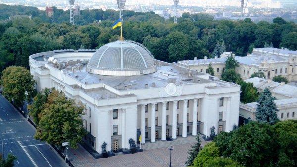 Рада: Запрет на транспортное сообщение с Россией «добьет» Украину