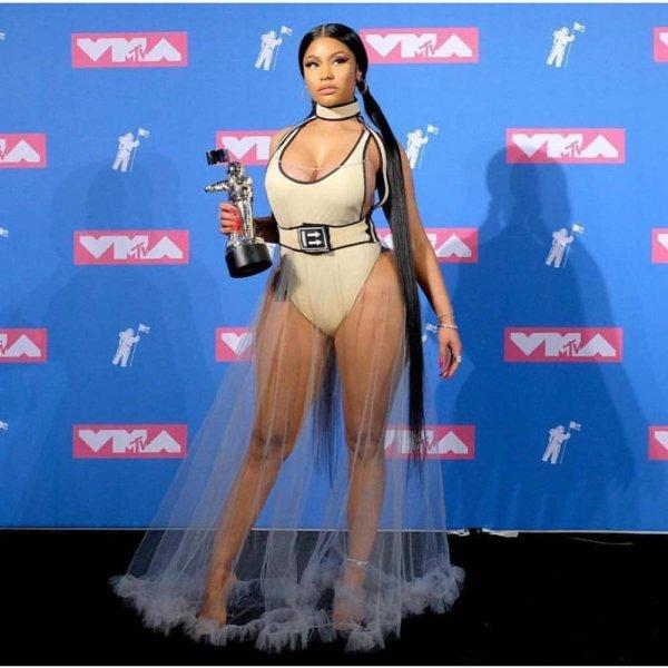 СМИ рассекретили обладателей премии MTV Video Music Awards