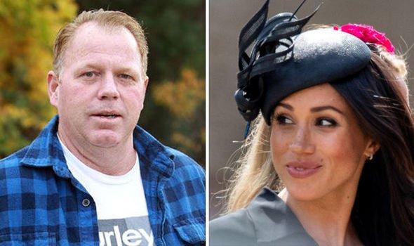 Брат Меган Маркл обвинил принца Гарри в том, что герцогиня отвернулась от отца
