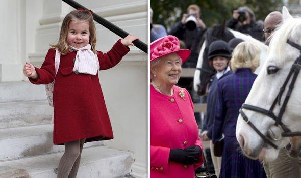 Кейт Миддлтон родила точную копию Королевы Елизаветы II – фанаты