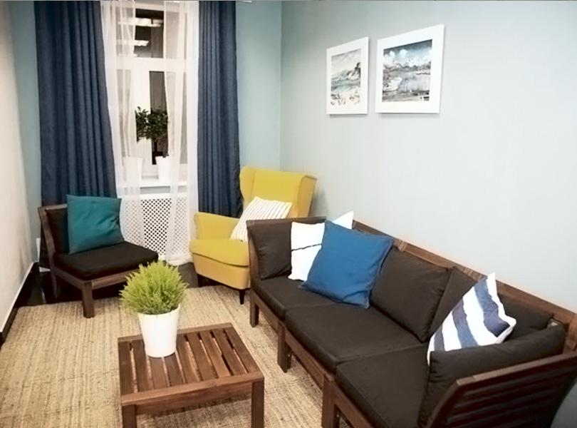 Дом для престарелых в Москве с отличными условиями