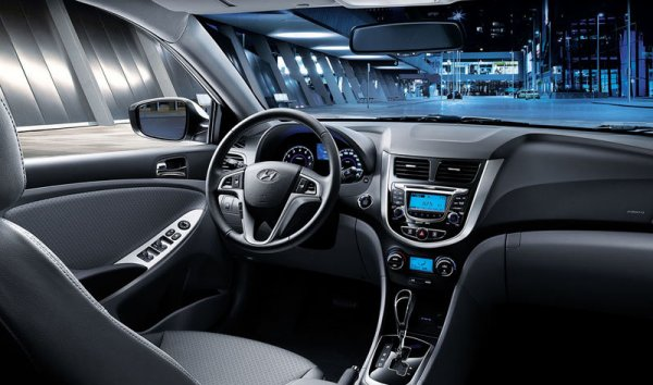 Hyundai Solaris возглавил ТОП-10 самых угоняемых авто в России