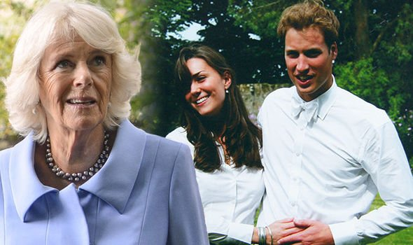 Снова скандал: Жена принца Чарльза назвала Кейт Миддлтон «серой и скучной» — СМИ