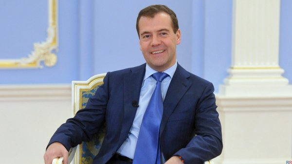 Премьеру только лучшее: Какие подарки получит Дмитрий Медведев на день рождения