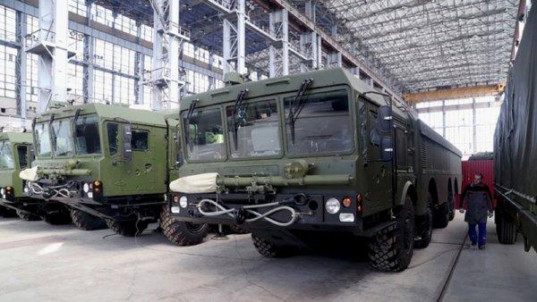 Вице-премьер РФ: Российская «оборонка» больше не зависит от Украины