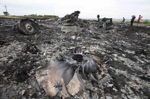 Минобороны России доказательствами о сбитом Украиной МН17 маскирует «дело Скрипалей»