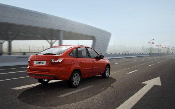 «Можно не копить на Весту»: Лифтбек LADA Granta FL – полноценный автомобиль – эксперт