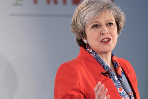 Мэй: Переговоры Британии и Евросоюза по Brexit зашли в тупик