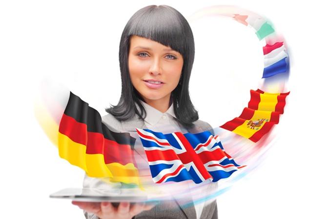 Профессиональные переводы документов онлайн