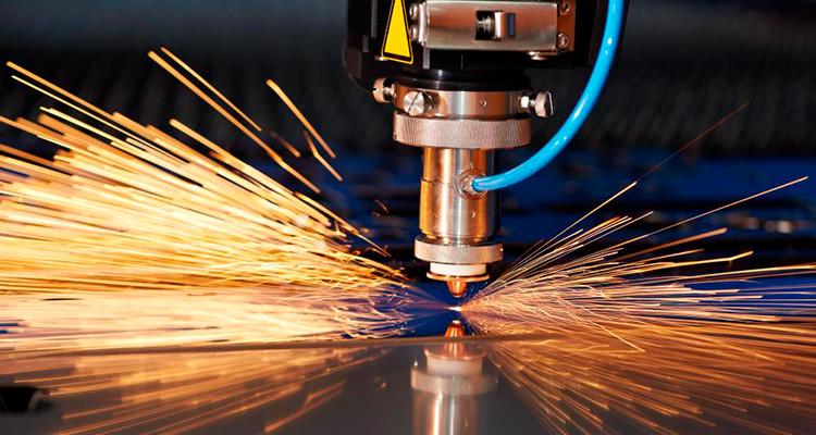Заказать услугу лазерной резки металла