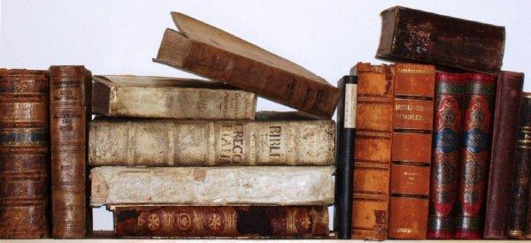 Определены пять лучших книг за время существования Букеровской премии
