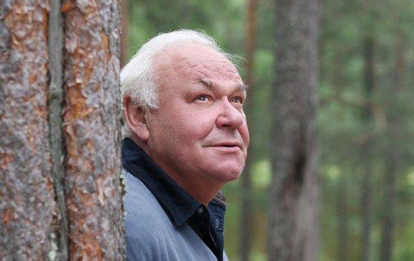В 78 лет умер актер Леонид Неведомский