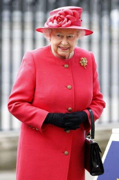 СМИ: У Елизаветы II есть искусственная рука