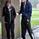В Британии бездомная наркоманка занималась сексом на улице и напала на полицейского с тампоном