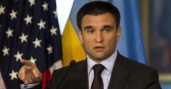 Климкин считает, что Россия размещает в Крыму ядерное оружие