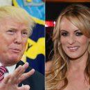 «Скорострел»: Порноактриса раскрыла длительность секса с Трампом