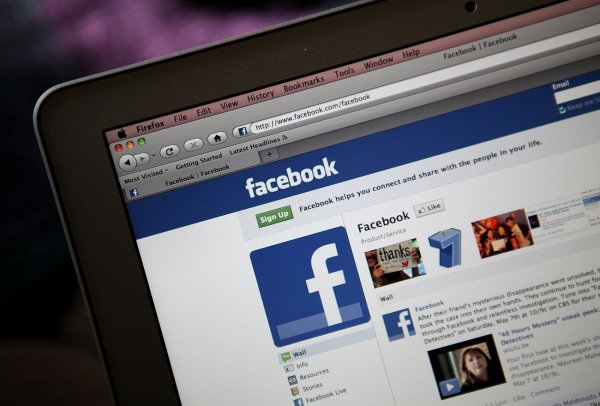 Жительница США стала секс-рабыней из-за  Facebook