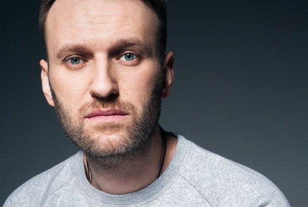 Украинцы возмущены соболезнованиями Навального