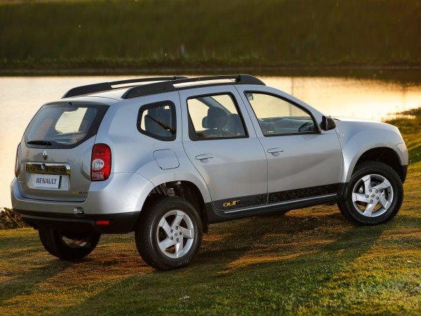 Не боится сибирских морозов: Блогер рассказал о Renault Duster после года эксплуатации
