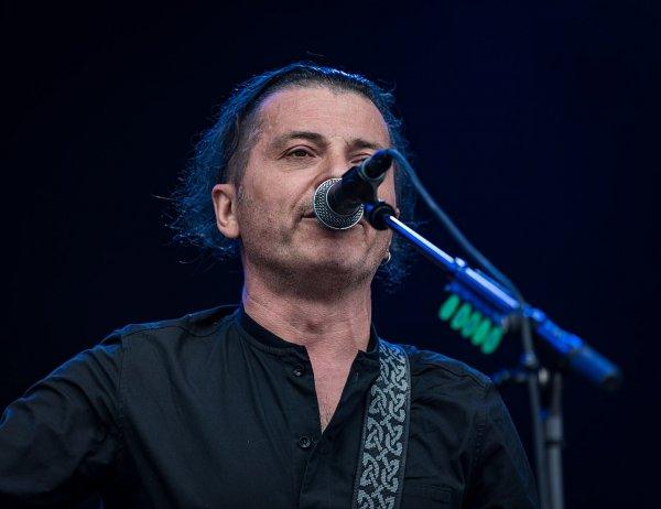 Основатель «Агаты Кристи» поведал о причине распада группы
