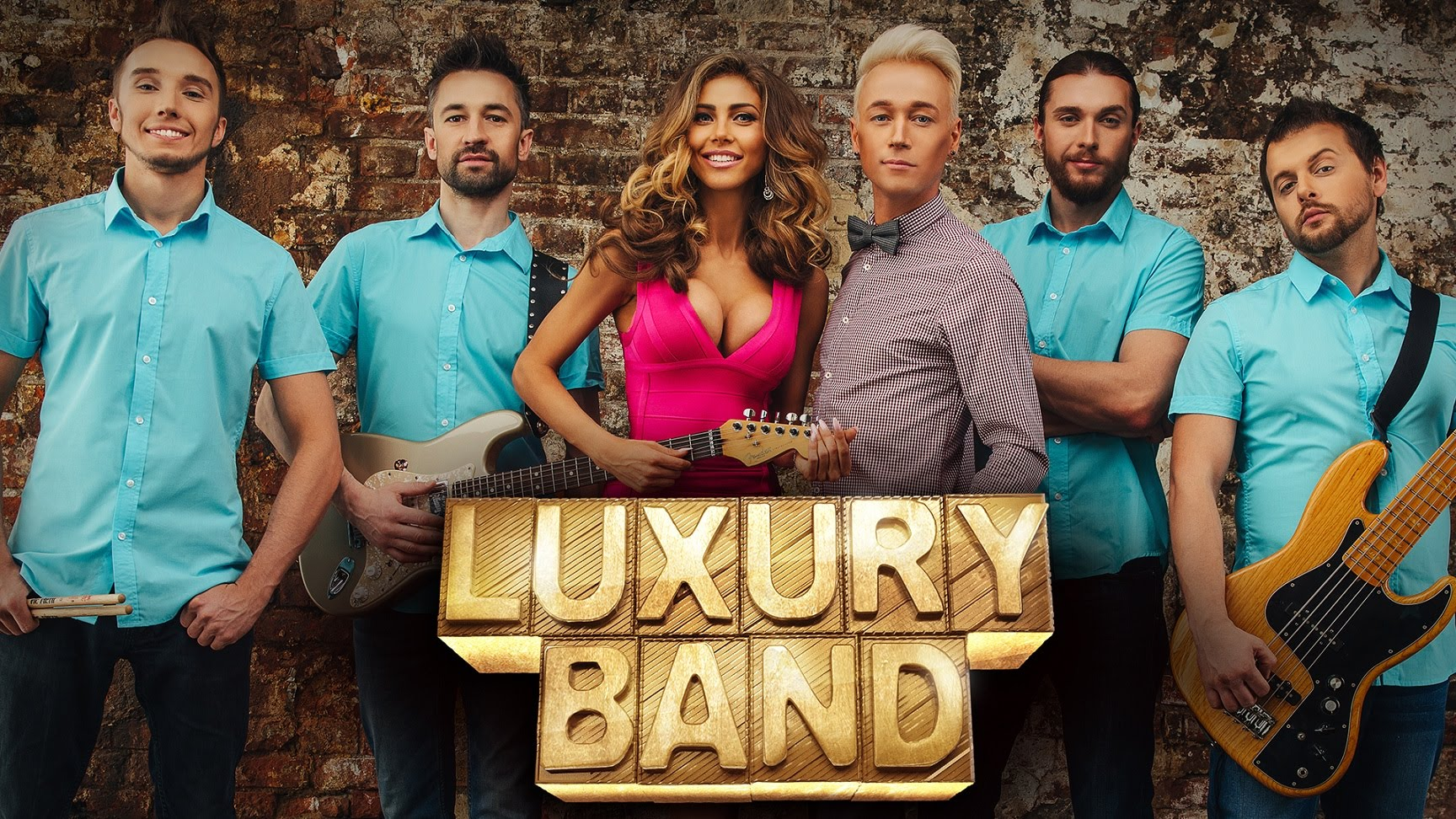 LUXURY BAND