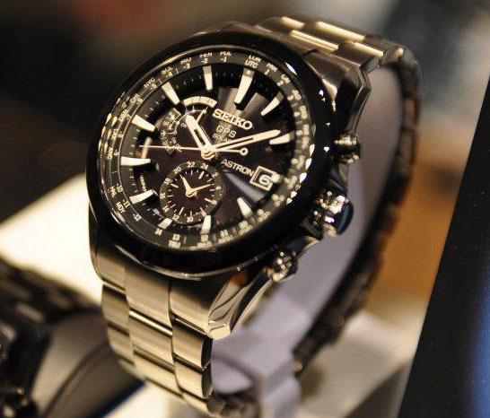 Купить часы SEIKO