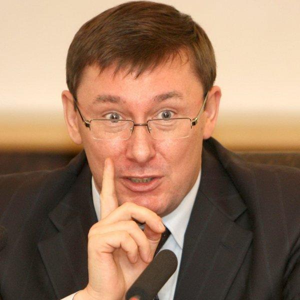 Генпрокурор Украины хочет сложить полномочия