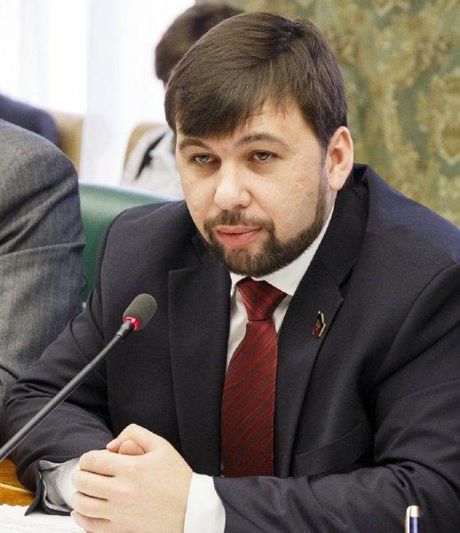 По итогам выборов ДНР официально возглавит Денис Пушилин