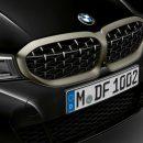 Новое поколение седана BMW M340i рассекречено до премьеры