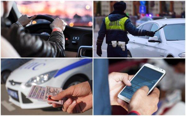 В России водителям выдадут новые документы на авто