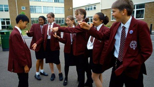 Школьники из Канады заставили больного ДЦП одноклассника стать «мостом» в ледяной воде