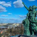 4 новые экспозиции ждут любителей искусства в зимнем музейном сезоне на ВДНХ