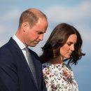 Кейт Миддлтон случайно узнала о бывшей любовнице принца Уильяма
