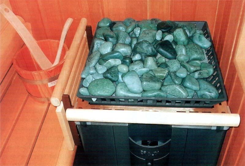 Купить камни для бани и сауны