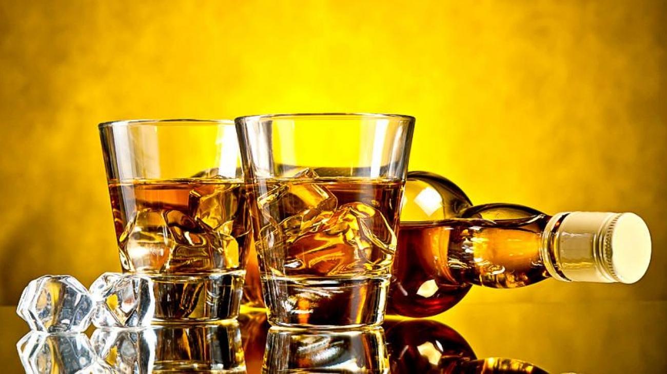 Купить виски в Киеве